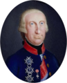 Ferdinand I of the Two Sicilies, miniature5 - Hofburg.png
