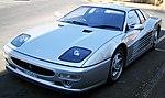 Ferrari F512M 1996