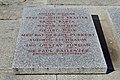 Feuerhalle Simmering - Urnenhain - Denkmal für die Vorkämpfer der Feuerbestattung in Österreich - 2.jpg