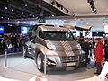 Fiat Ducato Truckster at the 2006 Paris Auto Show.jpg