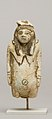 Figure vase in the form of Taweret with a human head MET 69.31.4 front.jpg
