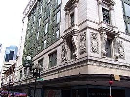 Filene's Department Store