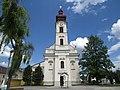Filialkirche Heilige Anna mit Maria Immaculata, Oberthalheim, 4850 Timelkam, OÖ.jpg