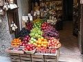 Fine fruits, Siena, Tuscany, Italy - panoramio.jpg
