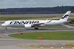 Finnair, OH-LWD, Airbus A350-941 (27147126226).jpg