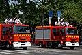 Fire brigades Bastille Day 2013 Paris t114637.jpg