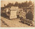 Firmin Eugène Le Dien (French - (Street of Tombs, Pompeii) - Google Art Project.jpg