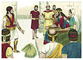First Book of Samuel Chapter 18-7 (Bible Illustrations by Sweet Media).jpg
