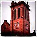 First United Methodist Church - Aberdeen Mississippi 3-2-2011.jpg