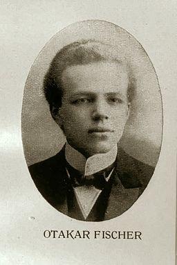 Fischer Otokar (1883-1938)