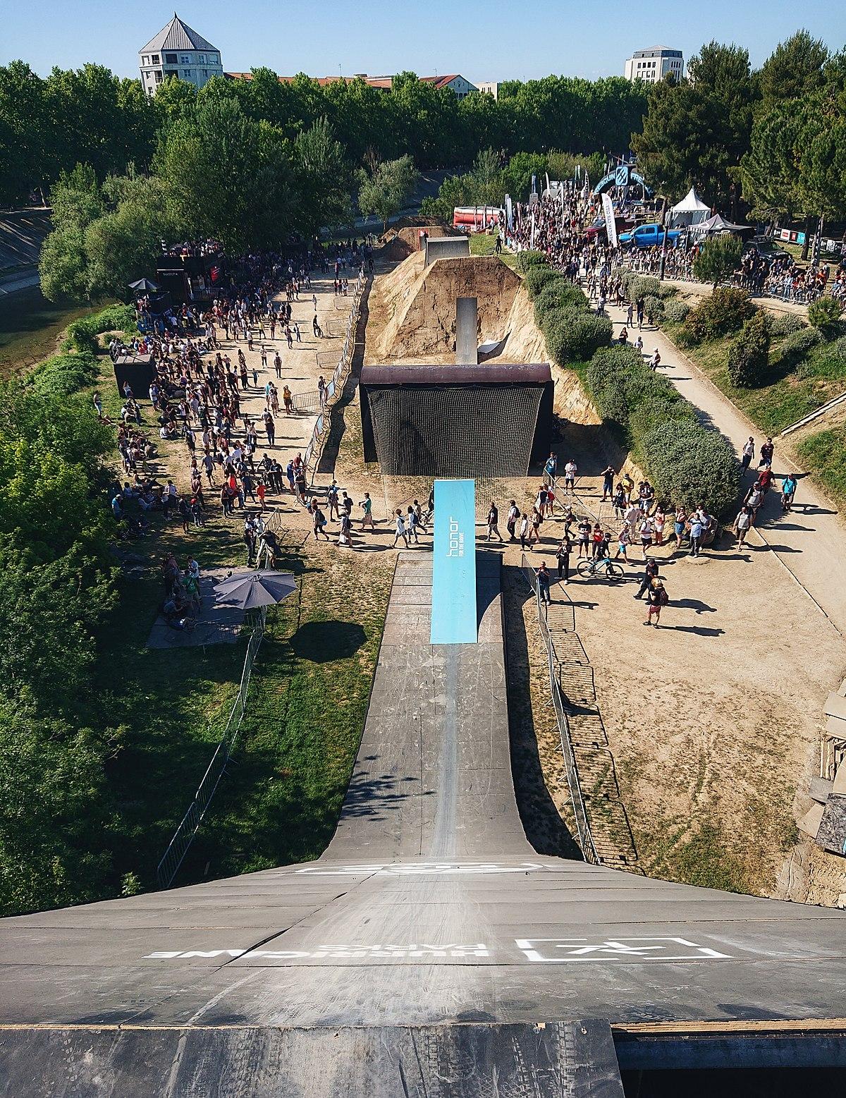 Freeride Mountain Bike World Tour — Wikipédia