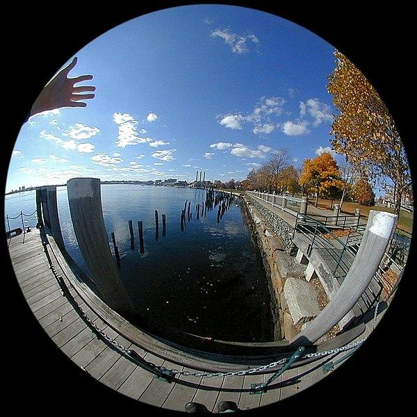Файл:Fisheye photo.jpg