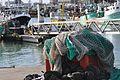 Fishing nets Le Havre (France).jpg