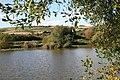 Fishing pond - geograph.org.uk - 992036.jpg
