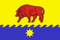 Flag of Bykovo (Volgograd oblast).png