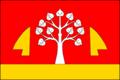 Flag of Horní Lhota.png