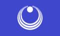 Flag of Misaki Chiba.png
