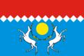Flag of Penzhinsky rayon (Kamchatka krai).png