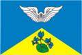 Flag of Pokrovskoye-Streshnevo (municipality in Moscow).png