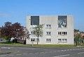 Flats at Kincaidston - geograph.org.uk - 422650.jpg