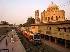 Flickr - Bakar 88 - St. George Church, Cairo.jpg