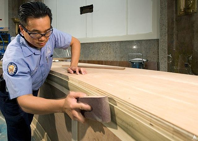 Carpenter Career