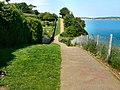 Flickr - ronsaunders47 - COASTAL FOOTPATH 1. SANDOWN-SHANKLIN. ISLE OF WIGHT.jpg