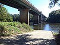 Flint River Boat Ramp, GA 32.JPG