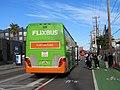 Flixbus on Townsend Street, January 2020.JPG