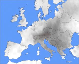 2009 European floods