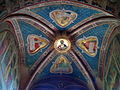 Florence, Basilica of Santa Croce, Cloister, sacristy 009.JPG