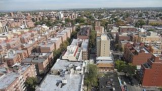 Flushing, Queens Neighborhood of Queens in New York City