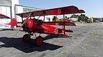 Fokker DR.I Triplane (replika) OK-UAA 90, Gliwice (1).jpg