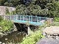 Footbridge - geograph.org.uk - 503899.jpg