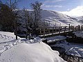 Footbridge over Ash Gill - geograph.org.uk - 1158460.jpg