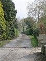 Footpath - Harrogate Road - geograph.org.uk - 1251503.jpg