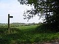 Footpath to Framlingham College - geograph.org.uk - 2379863.jpg