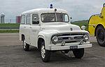 Ford F-250 ambulance d'aéroport 01.jpg