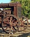 Fordson Tractor, San Timoteyo Canyon 7-12 (7604955422).jpg