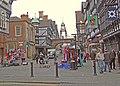 Foregate Street - geograph.org.uk - 826294.jpg
