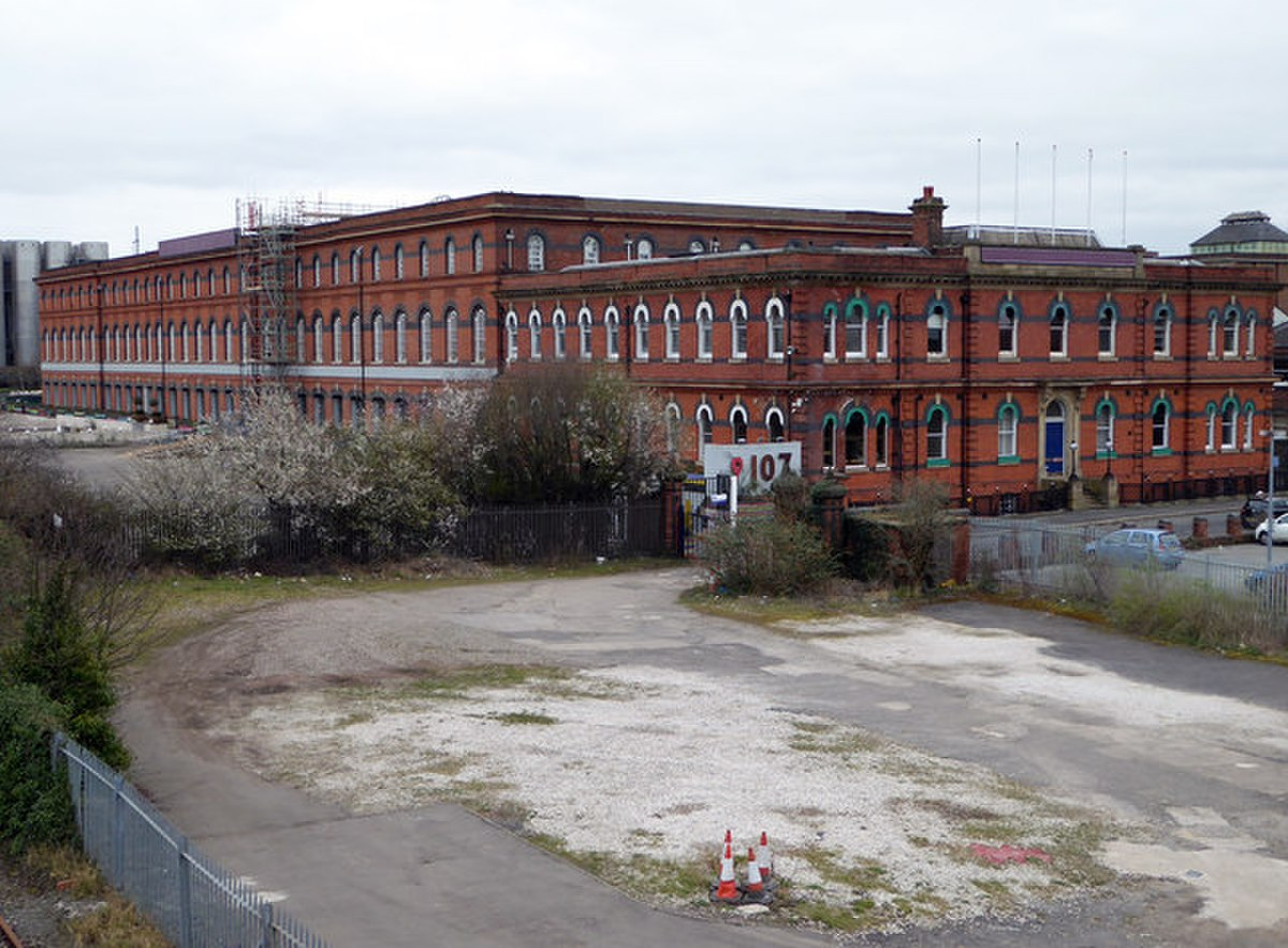 Former Allsopp's Brewery, Burton upon Trent.jpg