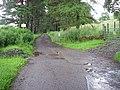 Former railway near Goitre - geograph.org.uk - 484308.jpg