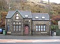 Former toll-house, Manchester Road, Milnsbridge, Linthwaite - geograph.org.uk - 629084.jpg