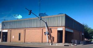 KXJK - Forrest City Broadcasting Co.