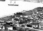 Forte Novo de São Pedro, Praça Académica, Funchal, c. 1870.jpg