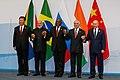 Foto de família dos Chefes de Estado e Governo do BRICS 2018-2.jpg