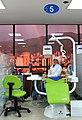 Fotografía, de un consultorio odontológico de iDentall.jpg