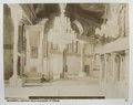 Fotografi från Omarmoskén i Jerusalem - Hallwylska museet - 104351.tif