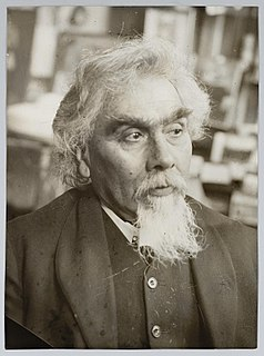 Jan Toorop 19th and 20th-century Dutch-Indonesian painter