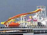 Fotos del crucero Carnival Breeze en el puerto de La Luz y de Las Palmas en Gran Canaria (8179698748).jpg